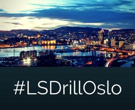 Startup Drill Oslo