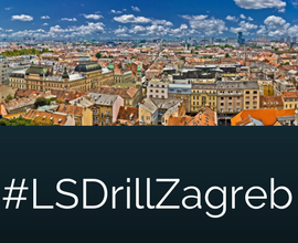 Startup Drill Zagreb
