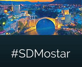 Startup Drill Mostar