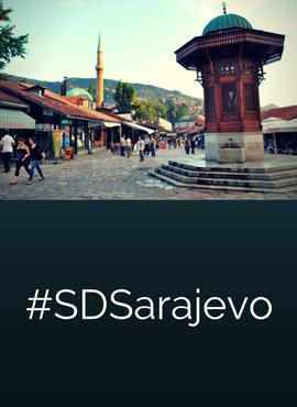 Startup Drill Sarajevo