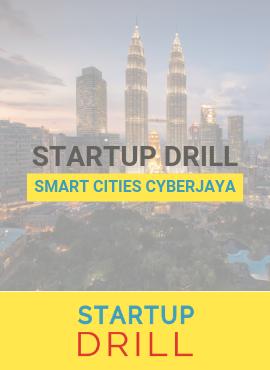 Startup Drill Cyberjaya