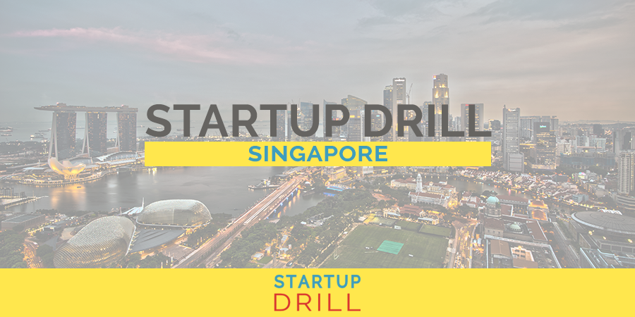 Startup Drill Singapore